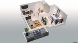 Achat Appartement 2 pièces Aigues Mortes