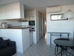 Location Appartement 2 pièces Canet Plage