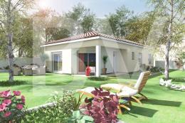 Achat Maison+Terrain Anneyron