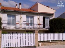 Achat Maison 6 pièces Angoulins