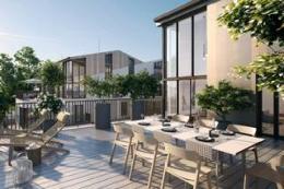 Achat Appartement 4 pièces Meudon