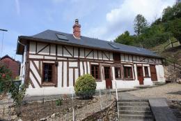 Achat Maison 3 pièces Montfort sur Risle
