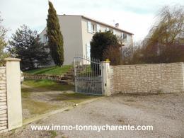 Achat Maison 8 pièces Tonnay Charente