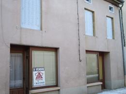 Achat Maison 5 pièces St Germain Laval