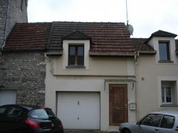 Appartement Boutigny sur Essonne &bull; <span class='offer-area-number'>50</span> m² environ &bull; <span class='offer-rooms-number'>3</span> pièces