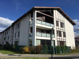 Achat Appartement 3 pièces St Pee sur Nivelle