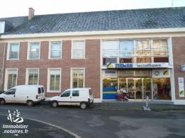 Location Commerce Cambrai
