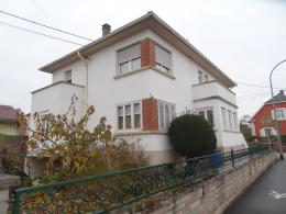 Achat Maison 7 pièces Wittenheim