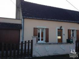 Achat Maison 4 pièces St Mars de Locquenay
