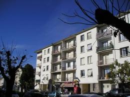 Achat Appartement 4 pièces Roussillon
