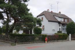 Achat Maison 5 pièces Wittelsheim