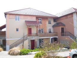 Location Appartement 3 pièces Villy le Pelloux
