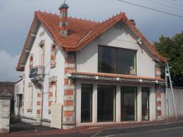 Achat Immeuble Soyaux