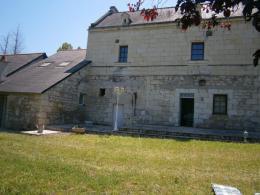Achat Maison 7 pièces Chouze sur Loire