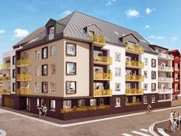 Achat Appartement 4 pièces Rouen