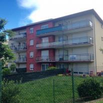 Achat Appartement 3 pièces Riedisheim