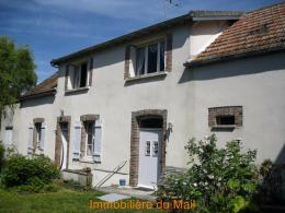 Achat Maison 5 pièces Longueville