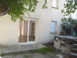 Location Maison 4 pièces Libourne