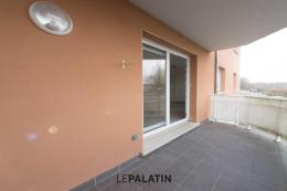 Achat Appartement 2 pièces Soufflenheim
