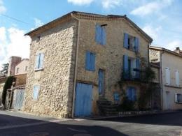 Location Maison 5 pièces Chateauneuf de Chabre