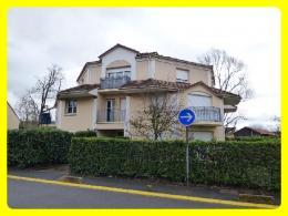 Location Appartement 3 pièces Roissy en France