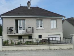 Location Maison 3 pièces Aubigny sur Nere
