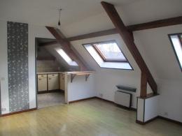 Location Appartement 3 pièces Gondecourt