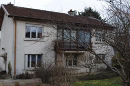 Achat Maison 5 pièces Vaucouleurs