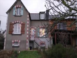 Achat Maison 5 pièces St Martin des Champs