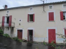 Achat Maison 4 pièces Chasseneuil sur Bonnieure