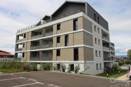 Achat Appartement 3 pièces Sciez
