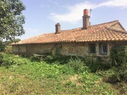 Achat Maison 3 pièces Salles sur Garonne