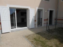 Location Appartement 3 pièces St Pryve St Mesmin