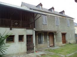 Achat Maison 4 pièces Pontacq