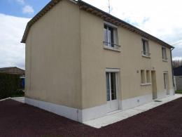Location Appartement 4 pièces Le Rheu