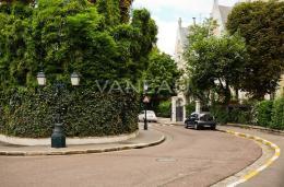 Location Maison 7 pièces Paris 16