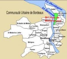 Location Appartement 2 pièces St Louis de Montferrand