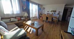 Location Appartement 4 pièces St Cloud