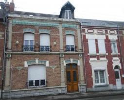 Location Maison 6 pièces Albert