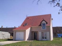 Location Maison 4 pièces La Chatre