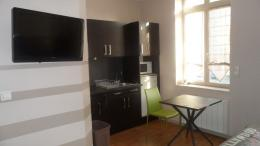 Appartement St Amand les Eaux &bull; <span class='offer-area-number'>22</span> m² environ &bull; <span class='offer-rooms-number'>1</span> pièce