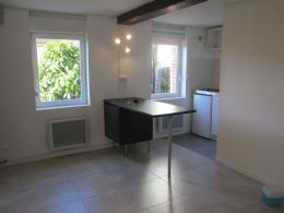 Appartement Aulnoy Lez Valenciennes &bull; <span class='offer-area-number'>19</span> m² environ &bull; <span class='offer-rooms-number'>1</span> pièce