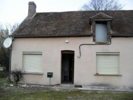 Achat Maison 4 pièces Pouy sur Vannes