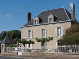Achat Maison 9 pièces St Jouin de Milly