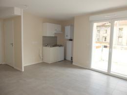 Location Appartement Brignoud