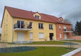 Location Appartement 2 pièces Follainville Dennemont