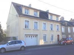 Achat Maison 7 pièces St Vaast la Hougue