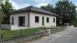 Location Maison 3 pièces Veyrac