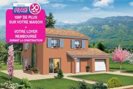 Achat Maison 4 pièces Villette d Anthon