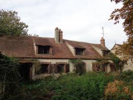 Achat Maison 9 pièces Tremblay les Villages
